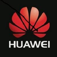 Нет торговой марке Huawei