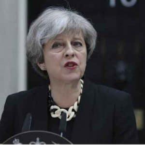 Малкольм Тернбулл заявил о солидарности с Великобританией.