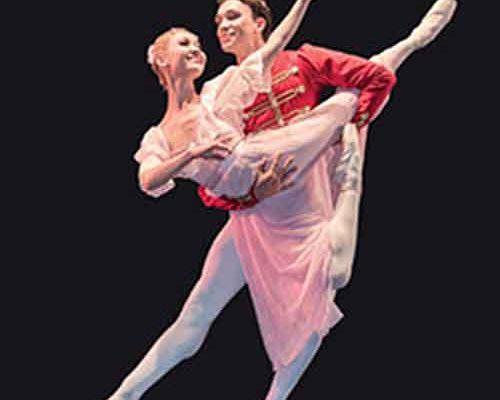 Ежегодные гастроли театра Балета «La Classique» в Австралии