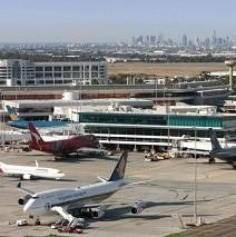 Скоростная ж/д дорога до аэропорта Мельбурна