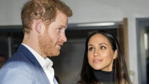 Принц Гарри и Меган Маркл планирует приобрести особняк в Австралии