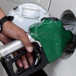 Цены на бензин достигли четырехлетнего максимума