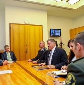 Украина передала Австралии данные добровольцев, воевавших в Донбассе