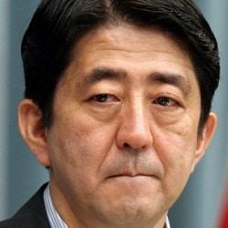 Премьер-министр ЯпонииСиндзо Абэ впервые в Дарвине