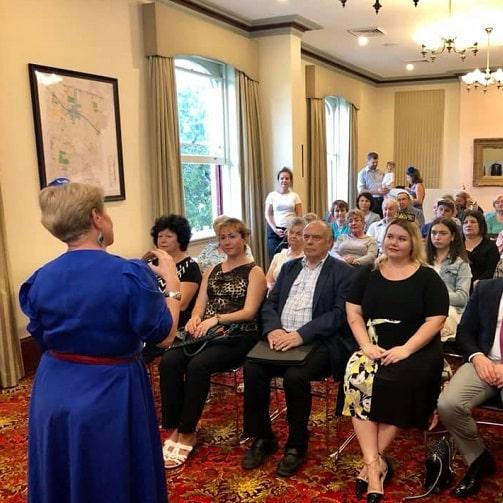 Ассоциация татар в Сиднее