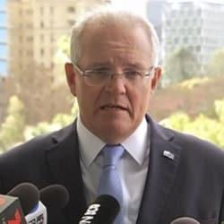 ВАвстралию вернулись дети боевиков
