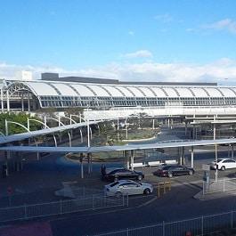 Полномочия полиции в аэропортах