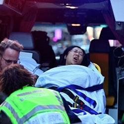 Нападение в центре Сиднея