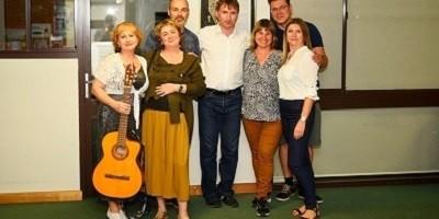 Клуба авторской песни