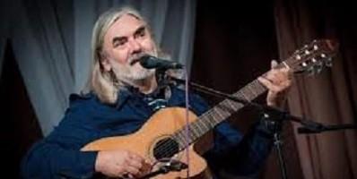 Концерт Дмитрия Бикчентаева