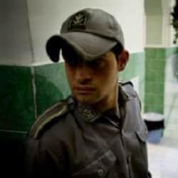 В Иране были задержаны