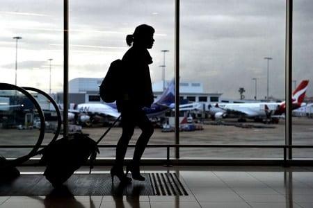 """""""Самые дорогие"""" аэропорты"""