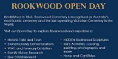 День открытых дверей на историческом кладбище Руквуд