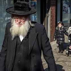 Антисемитские инциденты увеличились вдвое