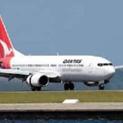 Boeing-737 - полеты приостановлены
