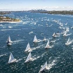 Регата Сидней — Хобарт