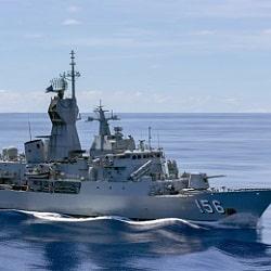 Австралия в Персидском заливе