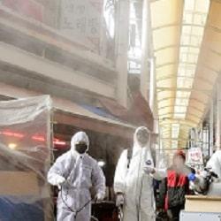 Новые меры борьбы с коронавирусом