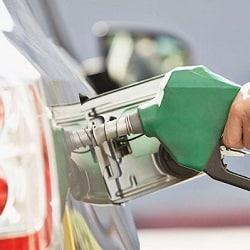 Цены на бензин снижаются