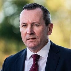Западная Австралия ослабляет ограничения