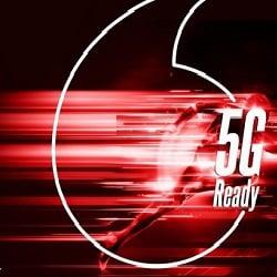 Vodafone тестирует 5G