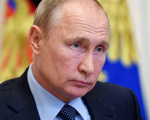 Опубликована статья Владимира Путина.