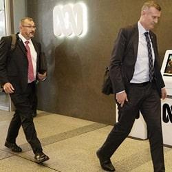 Журналисту ABC могут быть предъявлены обвинения