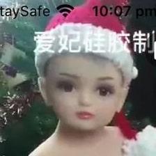 Секс-куклы детей продаются онлайн