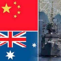 Незаконные претензии Китая в Южно-Китайском море