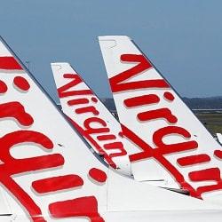 """Что ожидает """"Virgin Australia"""""""