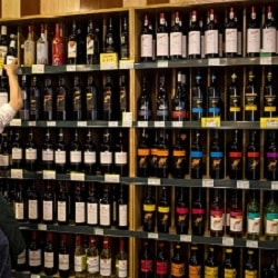 Расследование в отношении импорта вина из Австралии.