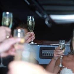 Party Bus в Сиднее оштрафован