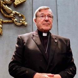 Кардинал Пелл возвращается в Ватикан