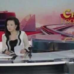 В Китае задержан австралийский журналист