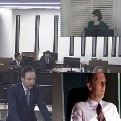 Политические скандалы в штатах Виктории и НЮУ