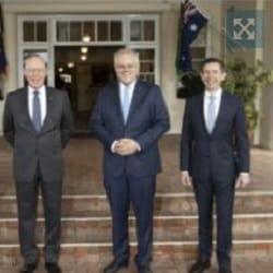 Изменения в кабинете министров