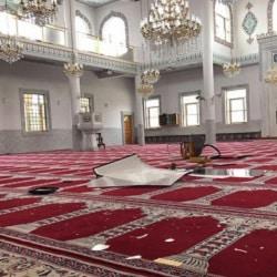Нападение на турецкую мечеть
