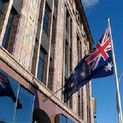 МИД Австралии извинился за ошибку