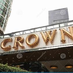 Расследование в отношении Crown Melbourne