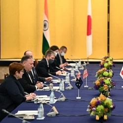 Встреча в Токио
