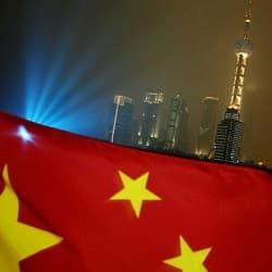 Отношения с Китаем обостряются