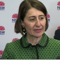 Ограничения в Сиднее вновь ослаблены