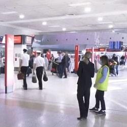 Не пройдя карантин вылетели в Мельбурн