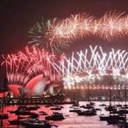Фейерверк в Сиднее может быть отменен
