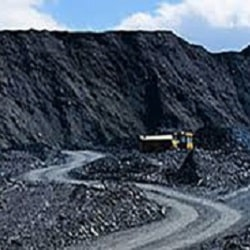 Китай запретил экспорт угля