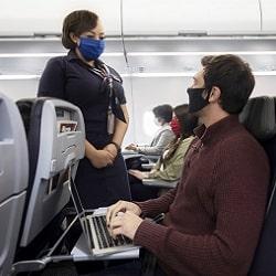Новые ограничения для авиапассажиров