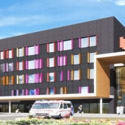 Неотложка больницы Mount Druitt закрыта