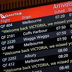 Надежды австралийцев разрушены