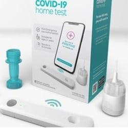 Домашний тест на COVID-19