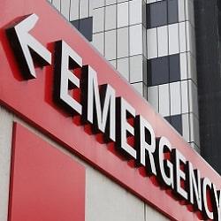 Хаос в больницах из-за кибератаки